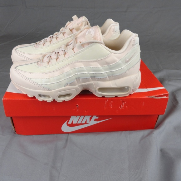 Nike Air Max 95 LX Velvet Guava Ice A1103 800 NEW